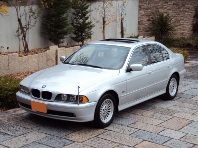 h13bmw525is