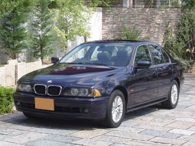 h13bmw530is