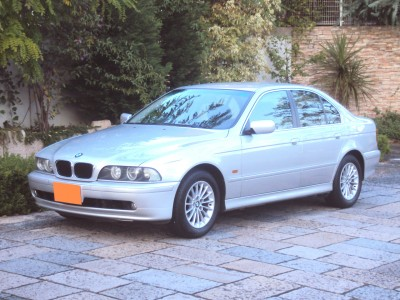 h14bmw525is